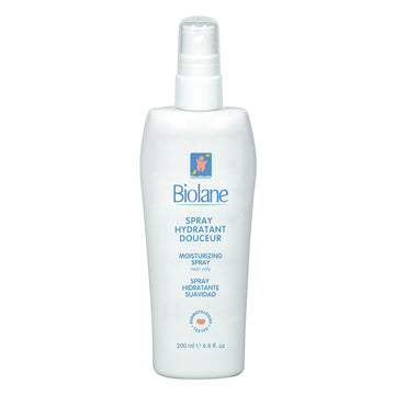 Biolane Moisturizing Spray