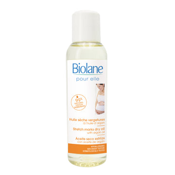 Biolane Stretch Marks Dry Oil