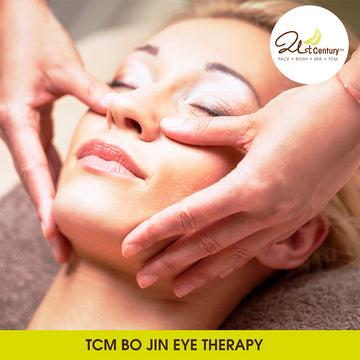 TCM Bo Jin Eye Therapy