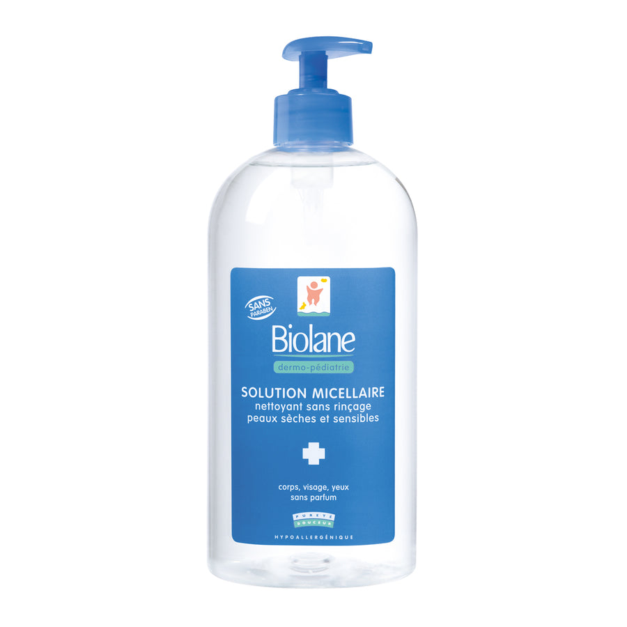 Biolane Dermo-paediatrics Micellar solution