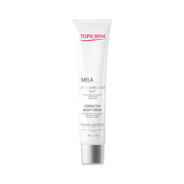 Topicrem MELA Corrective Night Cream