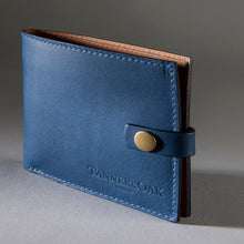 Load image into Gallery viewer, Genuine leather wallets