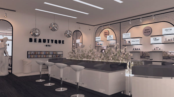 3D Virtual Beauty Store Launches Amid Quarantine