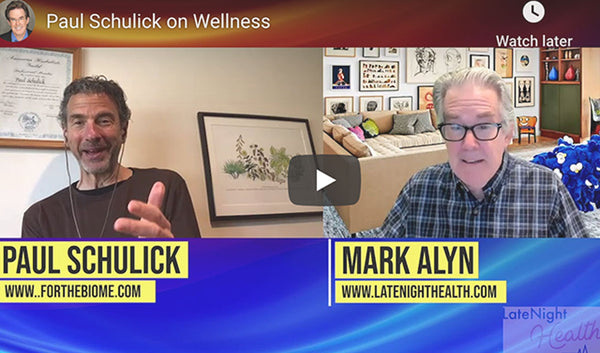 A look at health with Paul Schulick