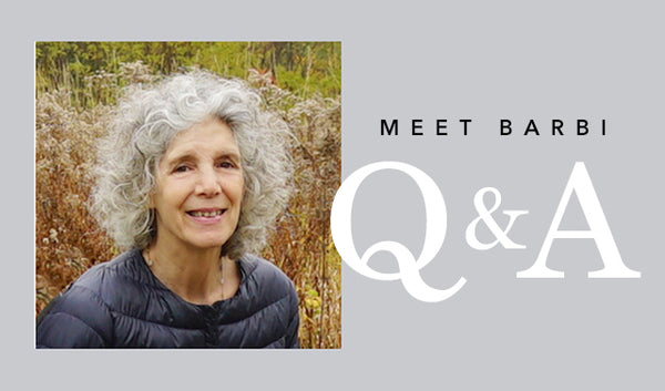 Meet Barbi: Q&A With Our Co-Founder