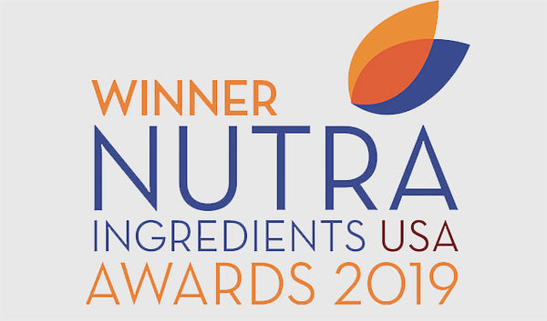 NutraIngredients-USA Awards 2019