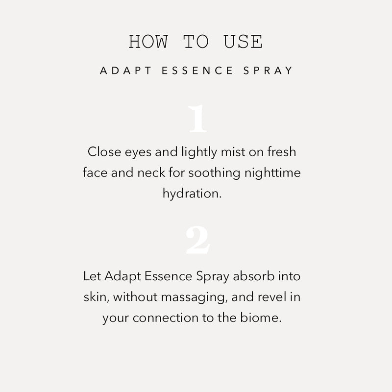 Adapt Essence Spray
