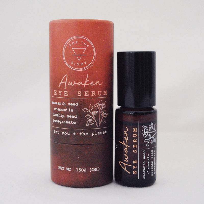 Awaken Eye Serum