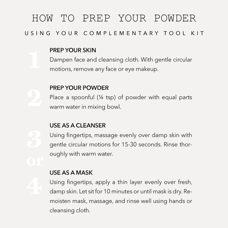 Empower Powder 2-in-1