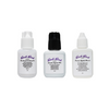 Eyelash Extension Glue Bundle (with Clear Ultra Strength Pro-Bonding Glue)