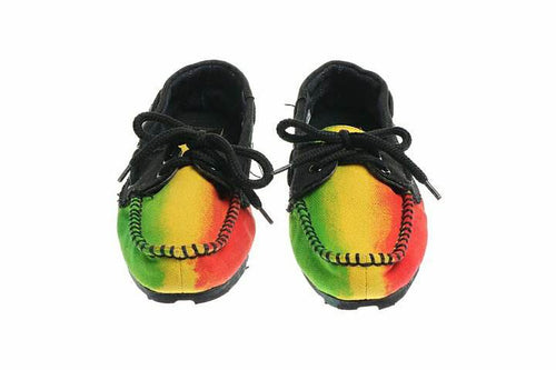 Ladies Topsider Reggae