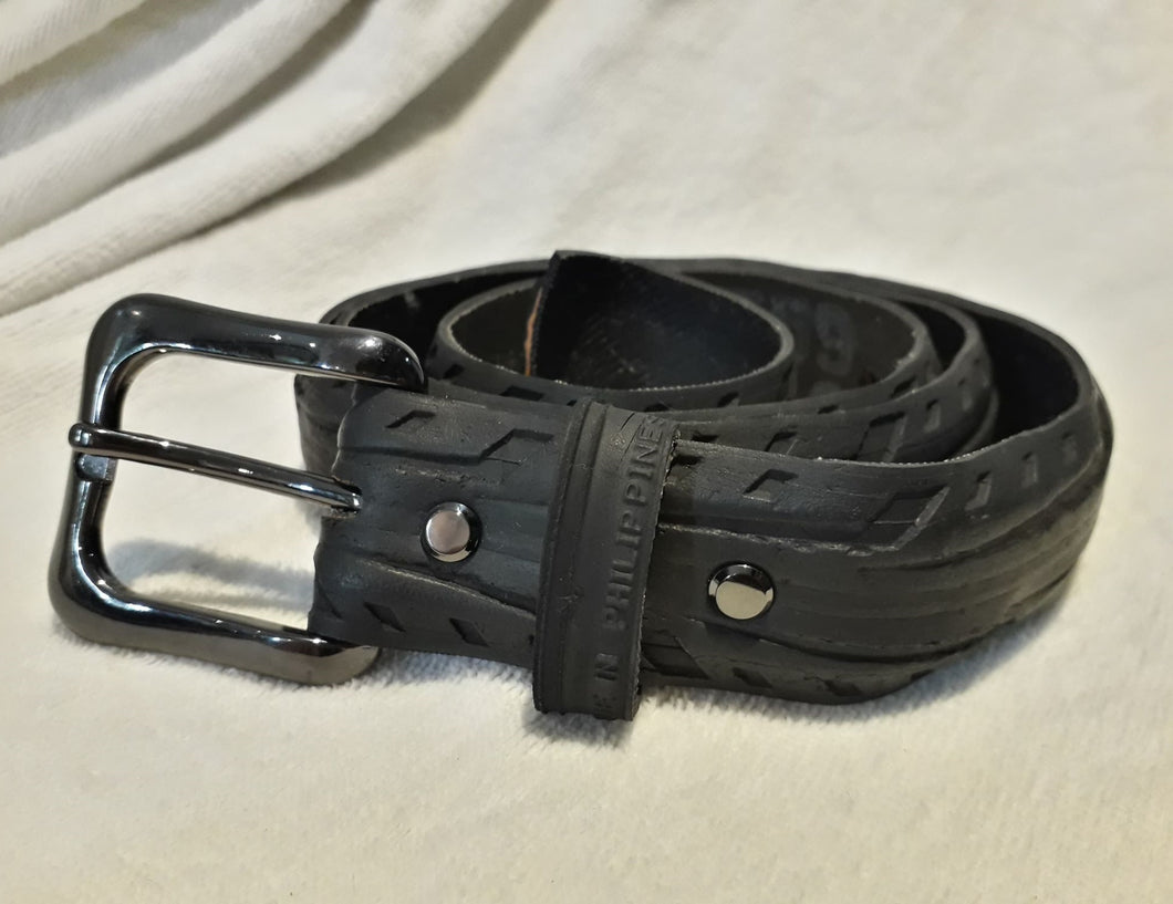 Upcycled Belt Harris