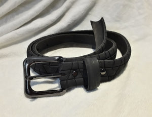 Upcycled Belt Josua