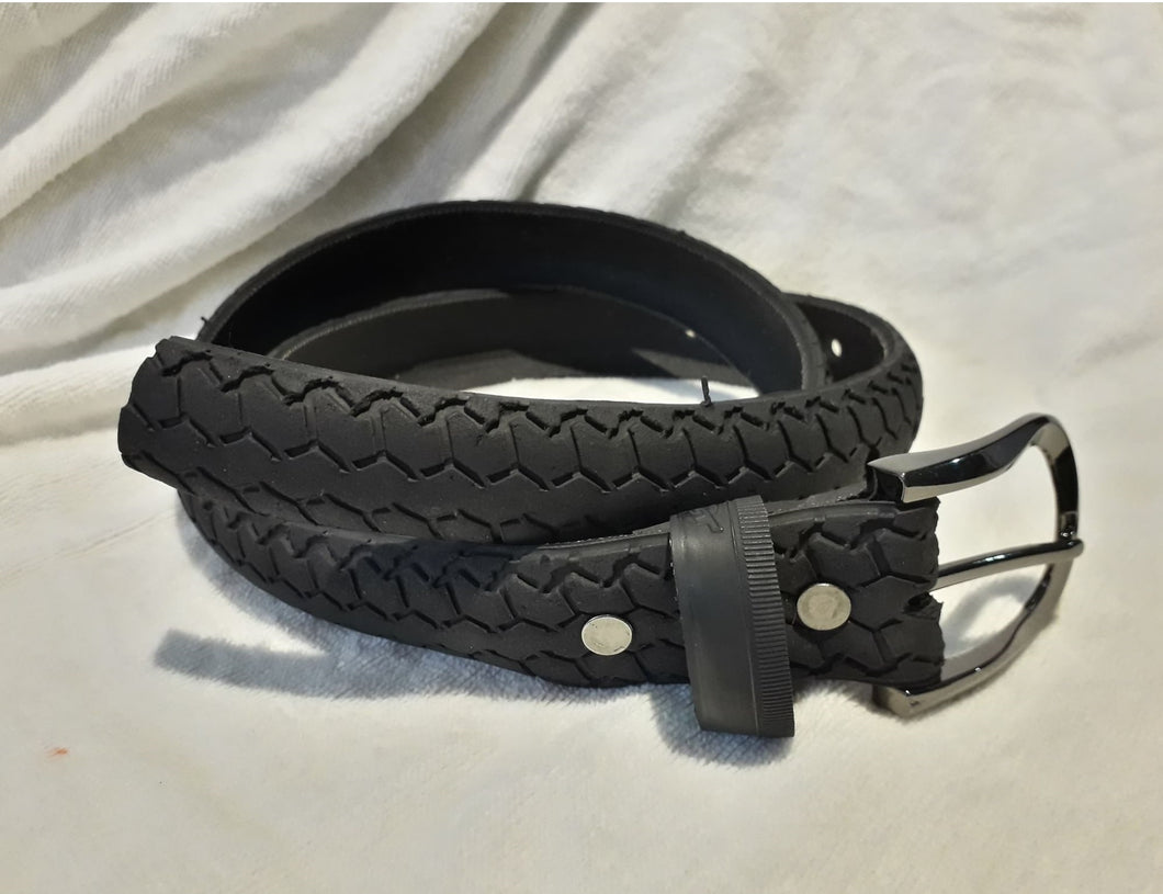 Upcycled Belt Mico