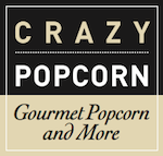 Crazypopcorn Gourmet Popcorn and More
