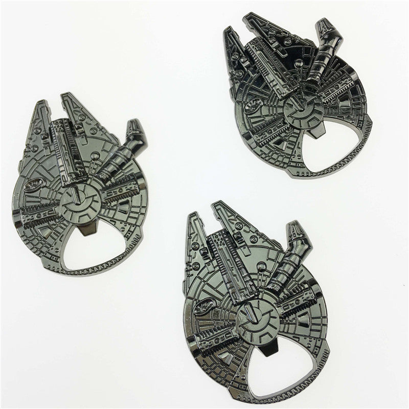 Starwar ToothAngle - Bottle opener