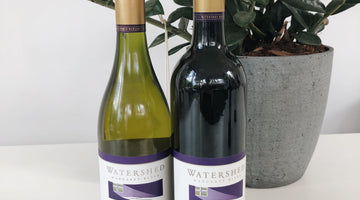 Margaret River's Watershed Wines