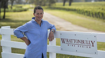 One of Australia's best kept secrets - Wrattonbully Wine Region, South Australia!