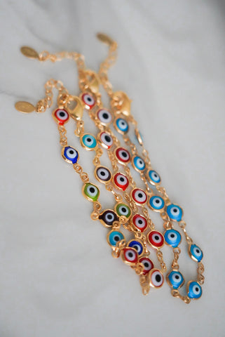 gota necklace