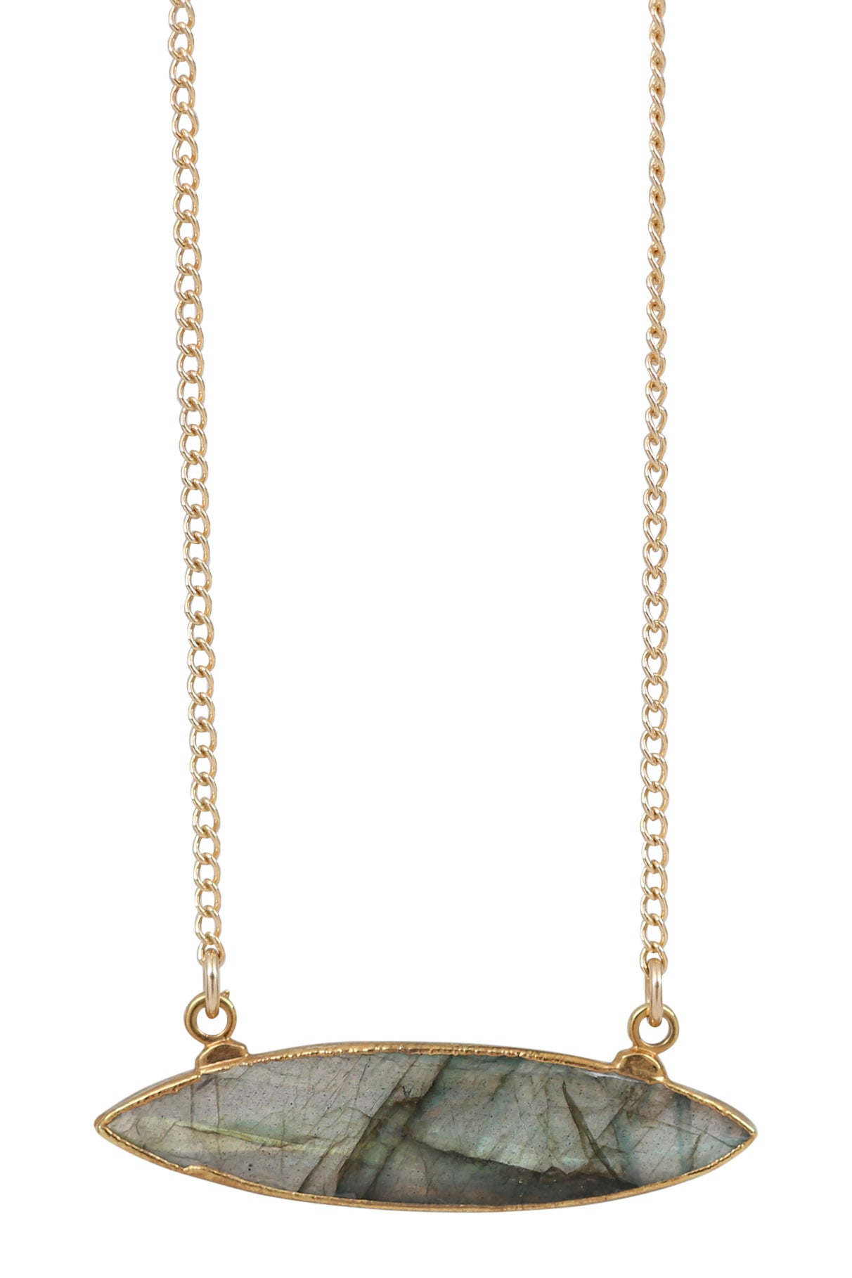 marquise necklace pave pav products reyter slv adina tiny