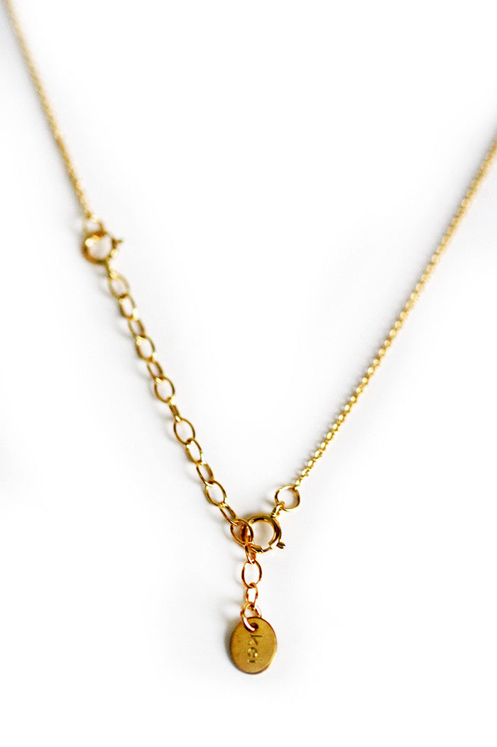 CHAIN EXTENDER - 14k gold filled