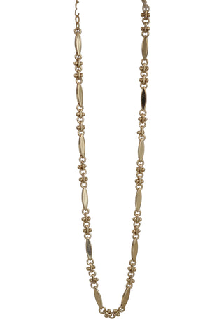aria cross necklace