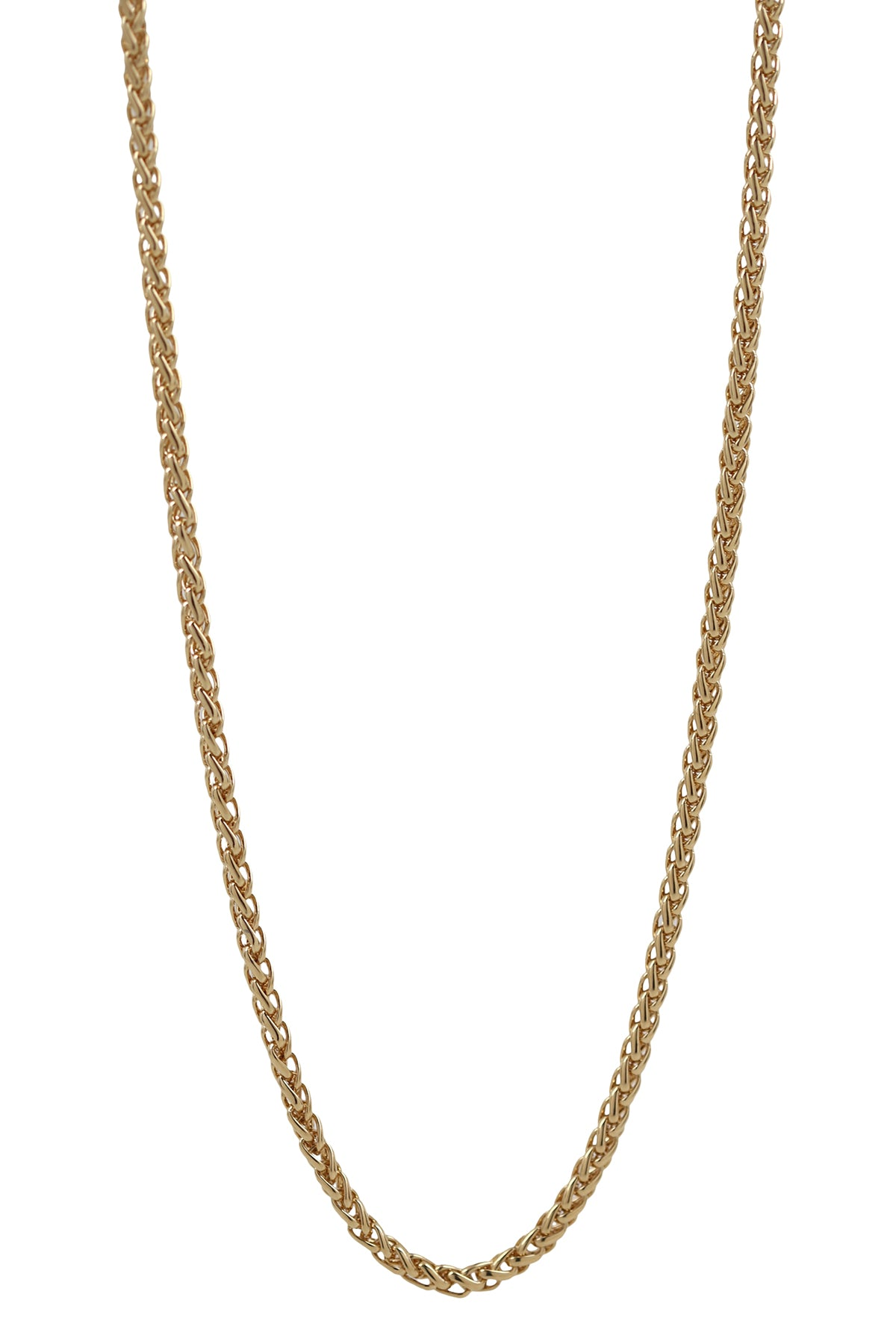 gold wrap chain