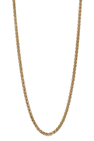 juno mini necklace