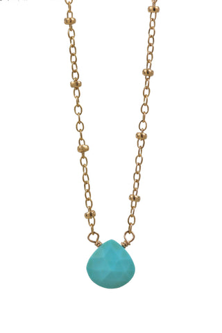 esfera 4 necklace