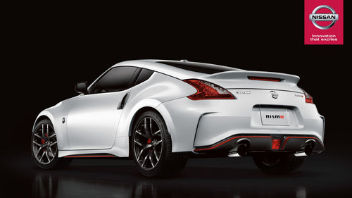 Nissan 370z Nismo Performance Parts Upgrades!