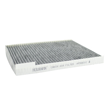 Houswin Heavy Duty Cabin A/C Filter AF55831 for Peterbilt 386-388 Truck