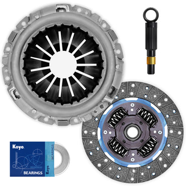 AT Clutches Nissan 350Z V6 3.5L Stage 1 Clutch Kit with Koyo bearing K-06-072 S1 KOYO
