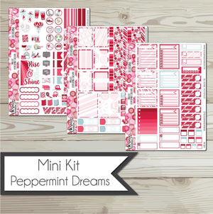 Mini Kit - Peppermint Dreams