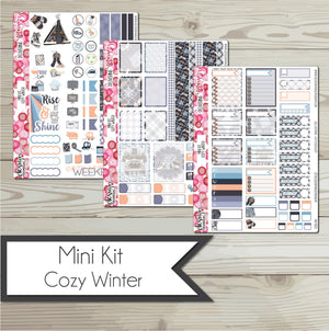 Mini Kit - Cozy Winter