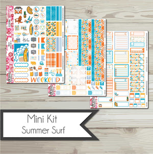Mini Kit - Summer Surf