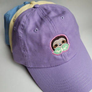 Dapper Sloth Hat