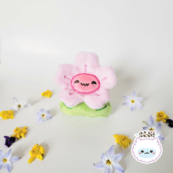 Sakura Monsta Handmade Miniature Doll