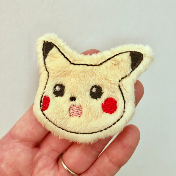 Pikachu Pin, Pikachu Meme, Surprised Pikachu, Pikachu Plush, Pokemon Pin
