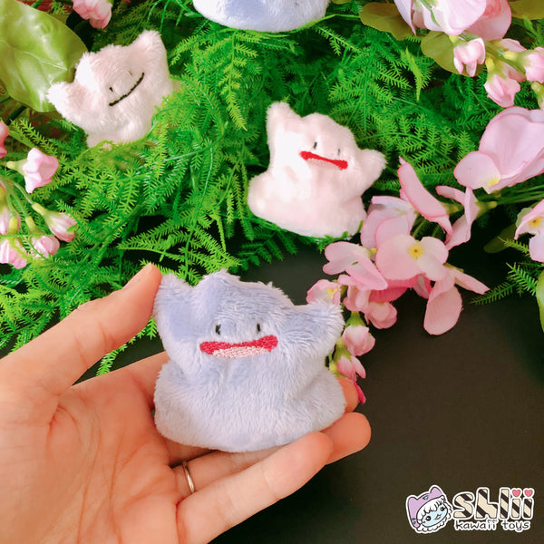 Baby Ditto Handmade Miniature Doll