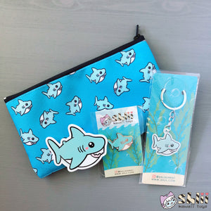 Baby Shark Gift Pack, Shark Lovers Gift Set, Cute Back to School Shark Gift Set