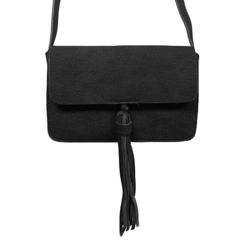 Free Roam Purse In Black