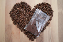 Load image into Gallery viewer, Cappuccino Crunch Rice Milk Chocolate Coffee Slab | 100g Dairy Free Vegan