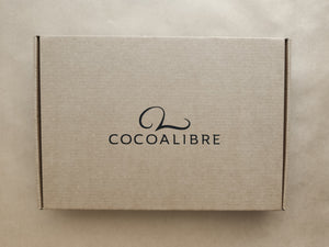 Gift Box Cocoa Libre Chocolate | Dairy Free Vegan