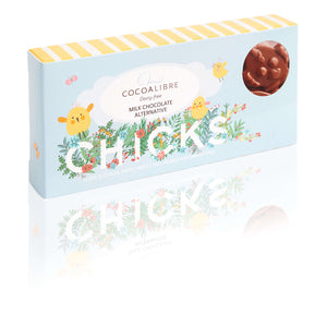 Rice Milk Easter Chicks - Pack of 10