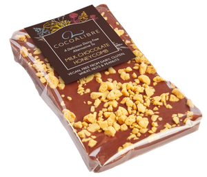 Honeycomb Slab Multi Pack | 500g Dairy Free Vegan