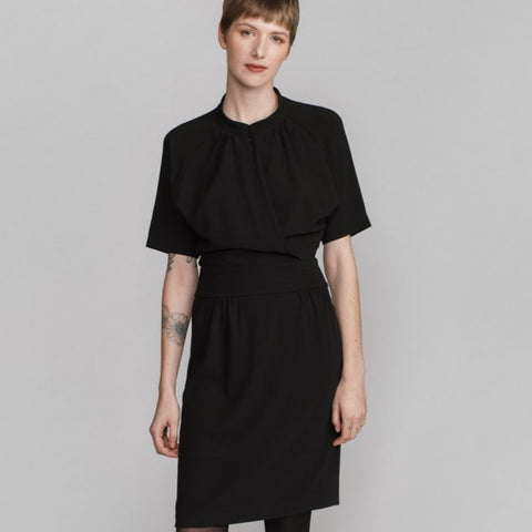 Bodybag by Jude // Pelican Dress