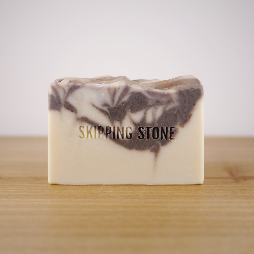 Skipping Stone // Country Cottage Handmade Soap