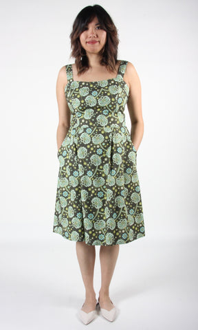 Birds of North America // Courlis Dress