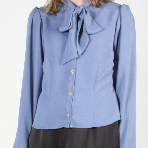 Jennifer Glasgow // Enyo Blouse