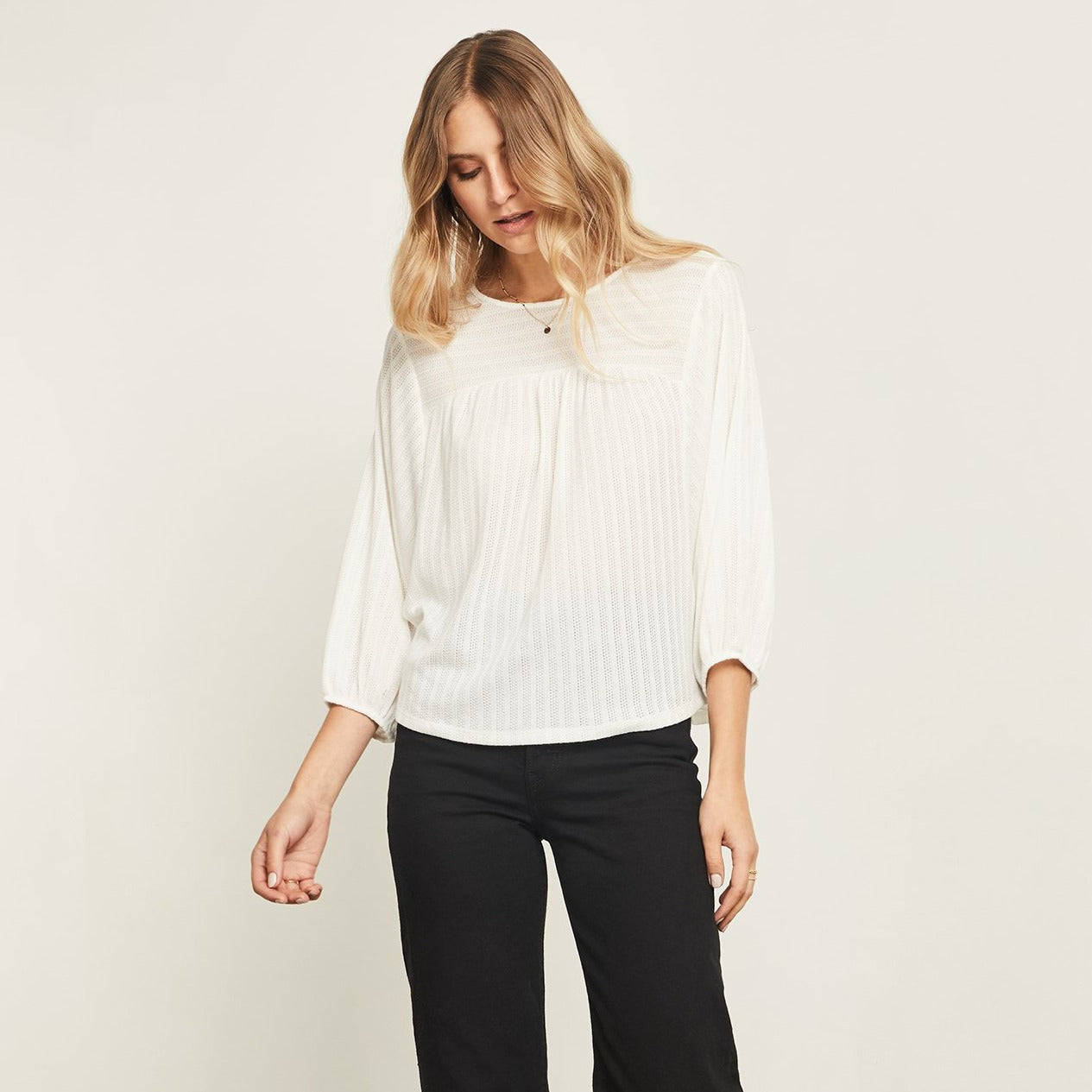 Gentle Fawn // Paige Top